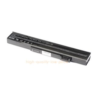 New Laptop Notebook Battery for Gateway 2MA7BTLI612 6MSB 6MSBG SQU 412