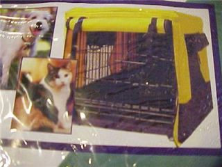 Dog Crate Cover XX Large 48 x 28 x 35 New