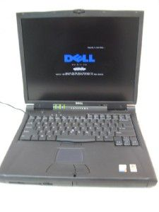 Dell Latitude C840 Laptop P 4 M 2 20 GHz FS15423