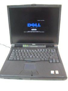 Dell Latitude C840 Laptop P 4 M 2 20 GHz FS15423