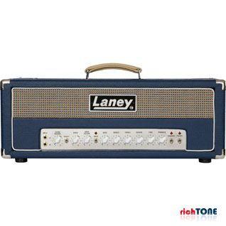Laney L50H Lionheart Class A 50 Watt Amplifier Head