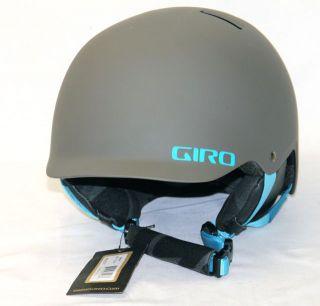 Giro Surface s Ski Snowboard Snow Helmet Large