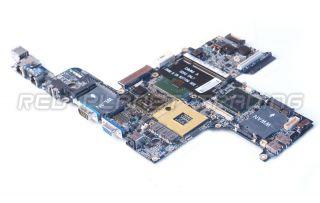 Dell Latitude D620 Nvidia Laptop Motherboard PGA478 SODIMM R894J RT932