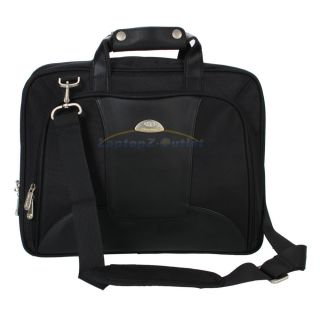 Hot 13 3 Laptop Notebook Carrying Bag Case Briefcase Single Should