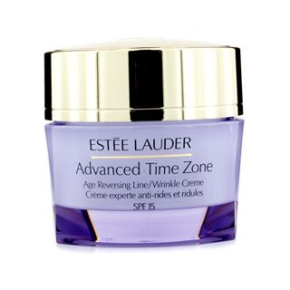 Estee Lauder Advanced Time Zone Age Reversing Line Wrinkle Cream SPF15