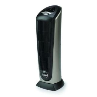 Features of Lasko 751320 Tower Ceramic Space Heater With Programmable