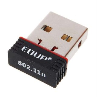 EDUP Nano USB Wireless Network Card WiFi Adapter Dongle