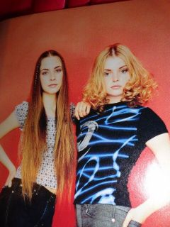 Teen Magazine Girl Izabella Miko Lauryn Hill 1999 Sprin