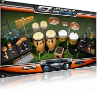 New Toontrack Latin Percussion EZX Expansion Drumkits