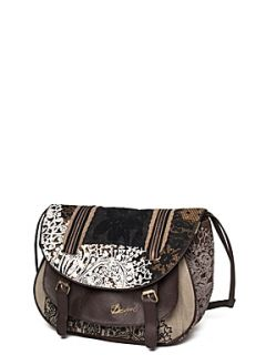 Desigual Puntilla marron   House of Fraser