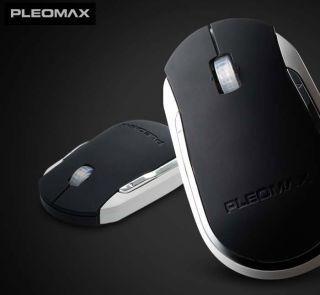 Samsung Pleomax MLC 605MB 2 4GHz Wireless Laser Mouse
