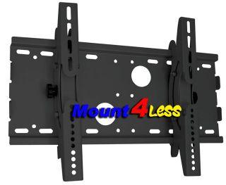 LCD LED Plasma TV Wall Mount 23 37 Tilt Tilting 30 32