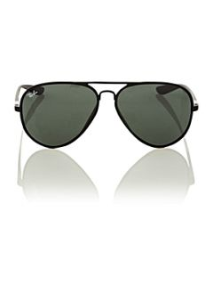 Ray Ban Unisex RB4180 601S/71Liteforce Aviator Sunglasses