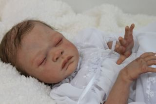 Gorgeous Reborn Baby Girl ♥ Tegan by Laura Lee Eagles ♥ Limited