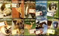 Lot 10 Vet Volunteer 1 10 Laurie Anderson Dog Puppies Kids Fiction