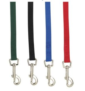 Dog Training Lead Leash 15 20 30 or 50 ft Obedience