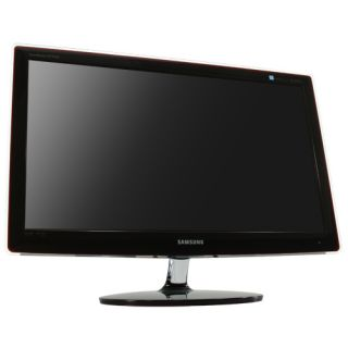 Samsung 27 P2770HD LCD HDTV 1080p Flat Panel Monitor
