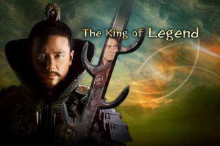 KBS Korea Korean Drama DVD English Subtitle The King of Legend 1 30