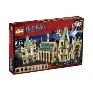 Lego Harry Potter Hogwarts Castle 4842 673419141000