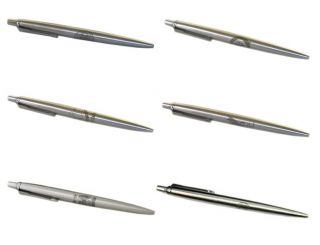 Official Merchandise Executive Ball Point Parker Pen Stationery