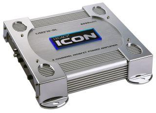 New Legacy LA2970SL 2000W 2 CH Car Audio Amplifier Amp 2 Channel La