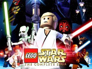 10195 Lego Star Wars Republic Dropship with at OT Walker