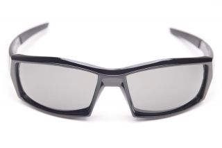 Slate Grey Replacement Lenses for Oakley Canteen Sunglasses