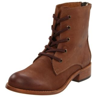 Steve Madden Brown Charles Ankle Boots