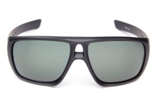 Stealth Black Replacement Lenses for Oakley Dispatch Sunglasses