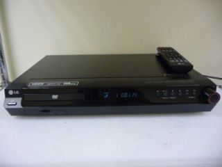 LG LHT734 500W Home Theater System DVD Receiver with Remote