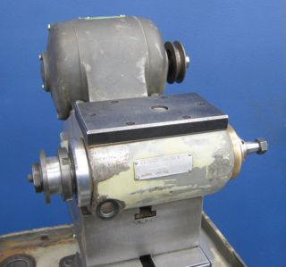 Levin Tsugami T CGD150 Tool Cutter Grinder