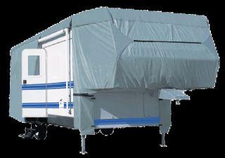 Premium 5th Wheel RV motorhome Cover 37 41