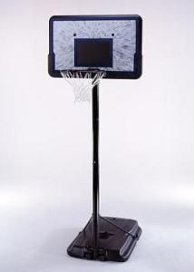 Lifetime 1221 Pro Court Portable Basketball Hoop Goal
