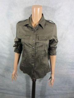 Terra Nova Maddy Shannon Naomi Scott Screen Worn Shirt Set EP 108