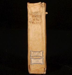 1760 Apparecchio Alla Morte Alfonso Liguori Italian