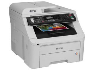 MFC 9325CW MULTIFUNCTION COLOR LASER PRINTER *NEW FACTORY SEALED