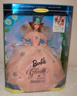 Barbie as Glinda The Good Witch 1995 from Wizard of oz Hollywood