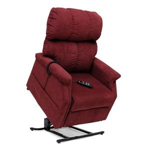 Collection Zero Gravity Reclining Lift Chair LC 525 Large