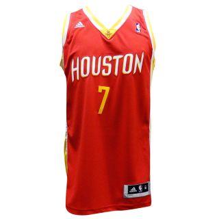 Houston Rockets Jeremy Lin Sz M Alternate Swingman Jersey