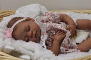 Sweet Reborn Baby Girl ♥ Jody by Linda Murray at The Cradle