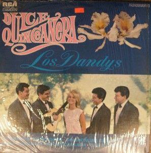 Los Dandys - Dulce Quinceañera