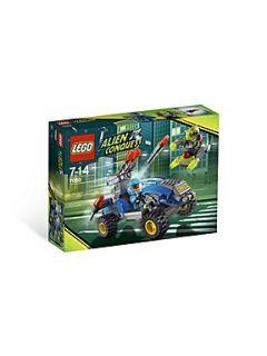Lego Alien Conquest Defender   House of Fraser