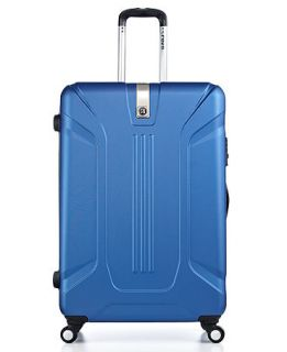 Revo Suitcase, 24 Connect Rolling Hardside Spinner Upright   Luggage