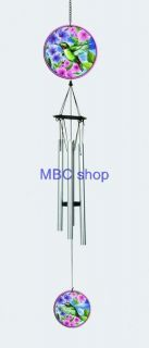 Beautiful Animated Moving Images Various Medium Size Metal Wind Chimes