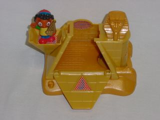 Little Einsteins Pat Pat Rocket Transform N Go Egypt Pyramid Playset 6