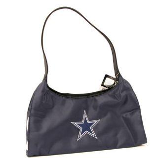 Cowboys Blue Hobo Handbag/ Purse Little Earth Productions F/S AVAIL