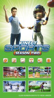 Season 2 Two 1 Month Live Gold Football Avatar PK Xbox 360 New