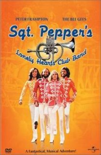Sgt Peppers Lonely Hearts Club Band Musical Fun DVD