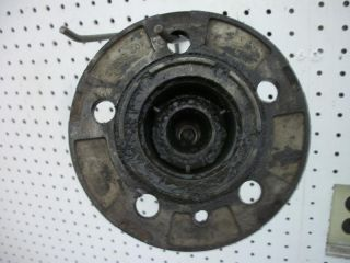 OEM Ford Auto Locking Hub Assembly Ford Ranger Explorer Automatic Dana