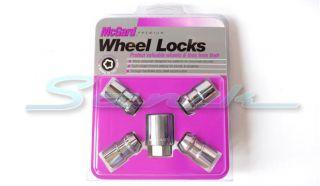 McGard Premium Cadillac Wheel Locks Lug Nut Set 12x1.5 ~ LifeTime